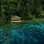 パプアニューギニア アロタウ(タワリリゾート)