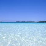 チューク島