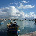 マルタ島ダイビング