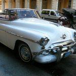 11月~5月  アエロメヒコ航空利用 世界遺産の街 旧市街ハバナ滞在 7日間