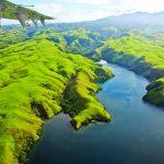 パプアニューギニアダイビング トゥフィリゾート滞在